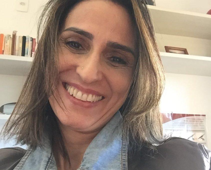 Angélica Vaz